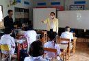 ตรวจเยี่ยม กำกับ ติดตาม การเตรียมความพร้อมการเปิดภาคเรียนของโรงเรียนในสังกัด