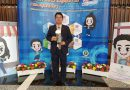โรงเรียนอนุบาลสวรรคโลก ชนะเลิศนวัตกรรมสุขภาพชุมชน