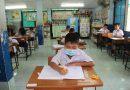 การทดสอบความสามารถด้านการอ่าน ป.1(RT) ปีการศึกษา 2563