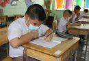 การสอบวัดความรู้ความสามารถพื้นฐานของผู้เรียนระดับชาติ (NT) ประจำปีการศึกษา 2563