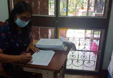 ปฏิบัติการ work from home ตามมาตรการช่วงการแพร่ระบาดโรค โควิด-19