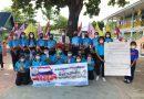 โรงเรียนในสังกัด สพป.สุโขทัย เขต 2 จัดกิจกรรมรณรงค์วันต่อต้านยาเสพติดโลก ประจำปี 2564